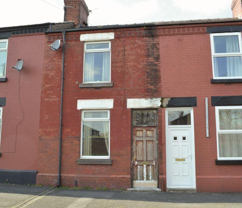 526 Sutton Heath Road, St. Helens, Merseyside, WA95HU