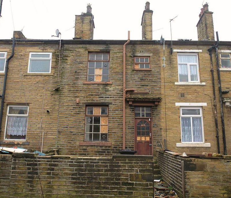 18 Frank Street, Great Horton, Bradford, West Yorkshire, BD73BT