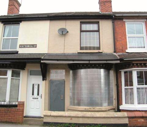 153 Victoria Street, Willenhall, West Midlands, WV131DW