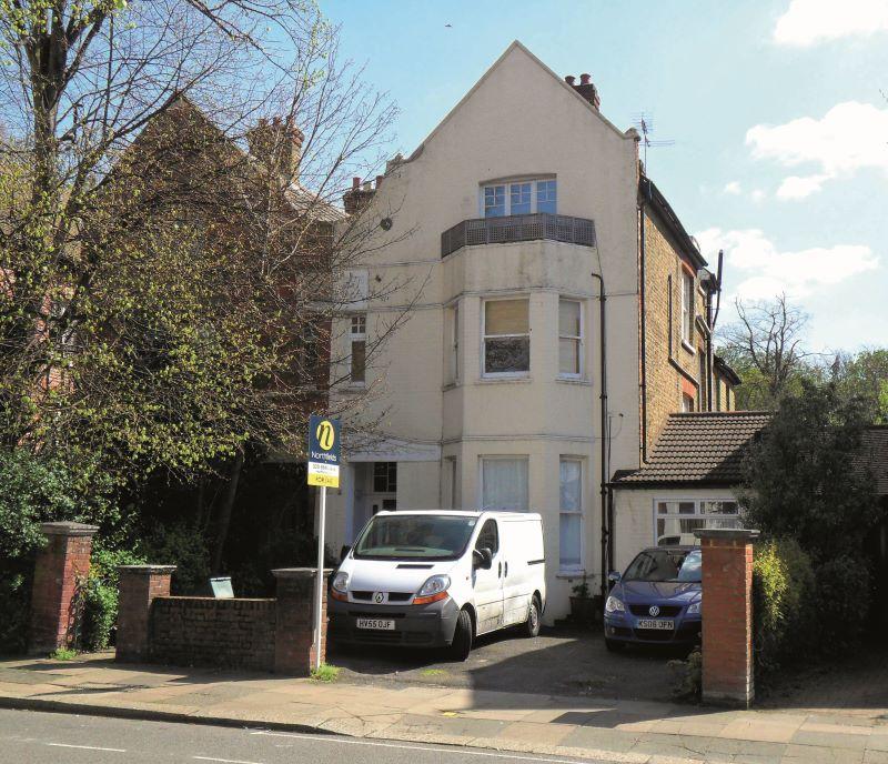 The Loft 6 Elers Road, London, W139QD