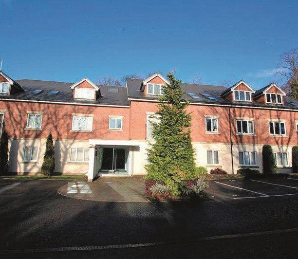 6 Meadowcroft House, 3 Meadowcroft Lane, Bamford, Rochdale, OL115HG