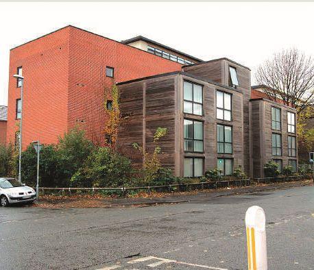 Apt. 11, Poplar Court, 156 Moss Lane East, Manchester, M167DH