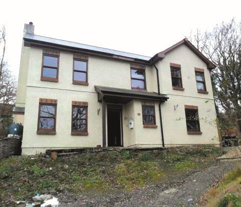 46 Ynysymond Road, Glais, Swansea, West Glamorgan, SA79JA