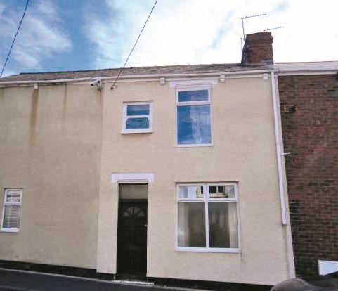 1 East Coronation Street, Murton, Seaham, County Durham, SR79BB