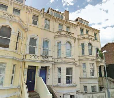 Flat 1, 2 Stockleigh Road, St. Leonards-on-Sea, East Sussex, TN38 0JP