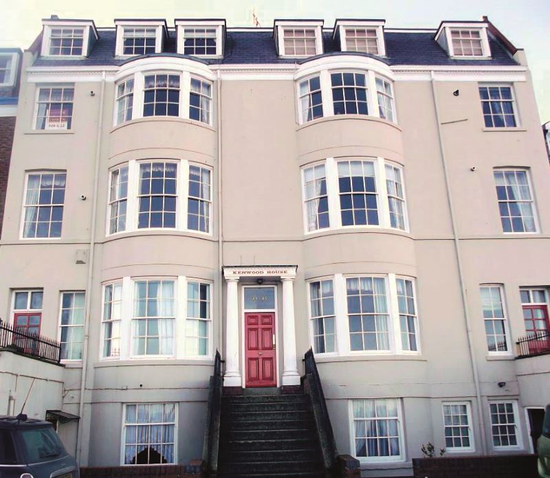 F3 Kenwood Hse, 83-85 North Marine Road, Scarborough, YO12 7HH