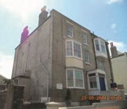 Flat 5 Penbury, 222 Dover Road, Walmer, Deal, Kent, CT14 7NB