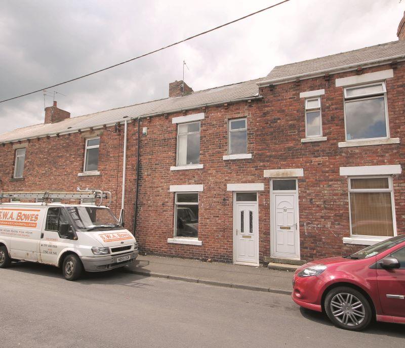 31 Gladstone Street, Beamish, Stanley, County Durham, DH90QL