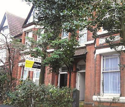 Flat 2, 46 Selborne Road, Birmingham, West Midlands, B202DW