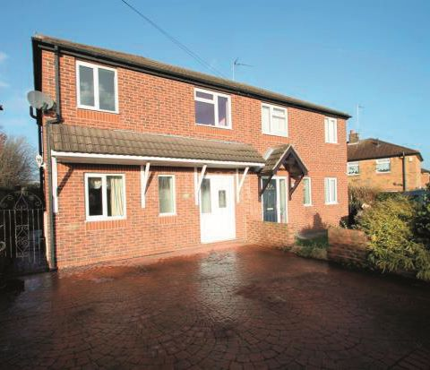 101 Ash Crescent, Eckington, Sheffield, S21 4AD