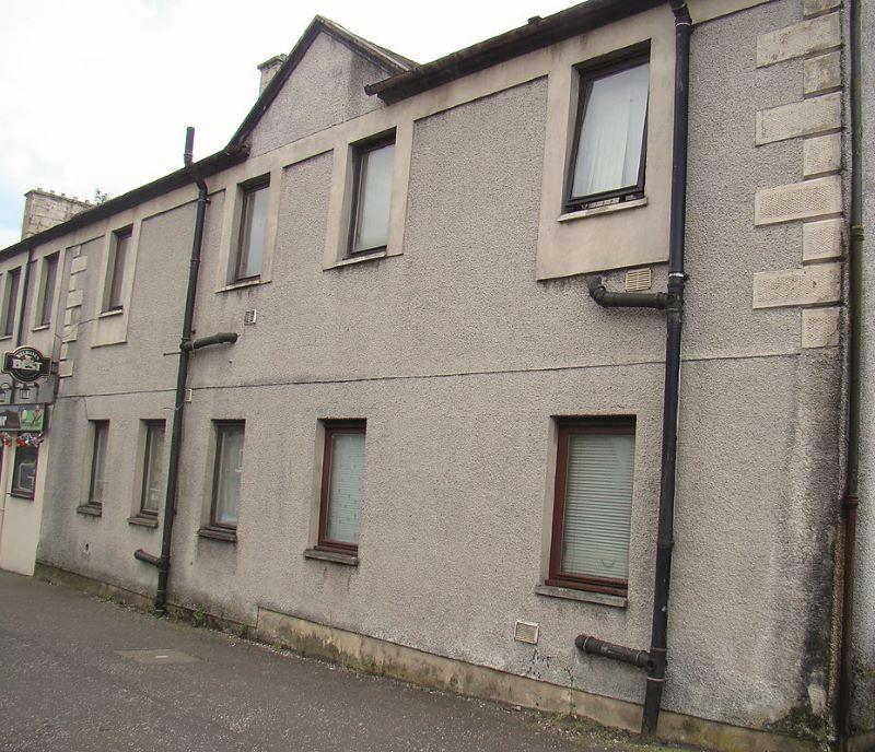 Flat 3, 184 Cambusnethan Street, Wishaw, Lanarkshire, ML28PW