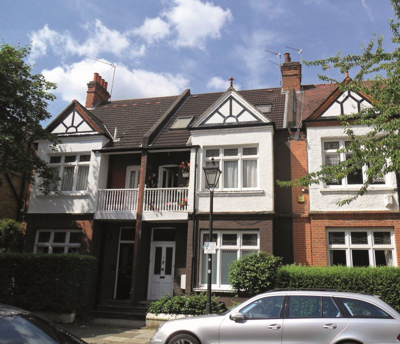 Annexe, 6 Lonsdale Road, London, W4 1ND
