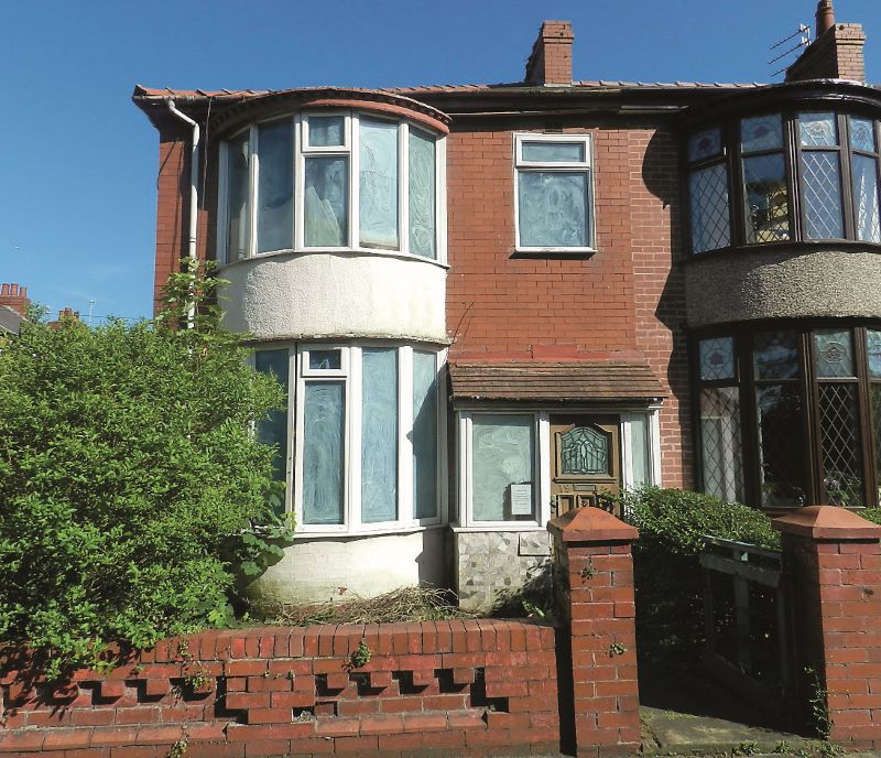 19 Mayor Avenue, Blackpool, Lancashire, FY1 5JR