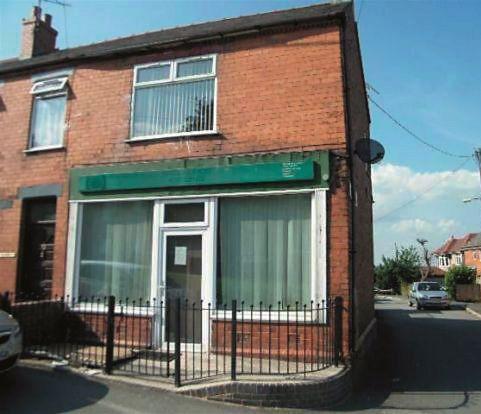 1 Grango Lane, Ponciau, Wrexham, Clwyd, LL141ER