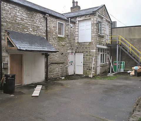 The White House, North Street, Keighley, West Yorkshire, BD21 3SE