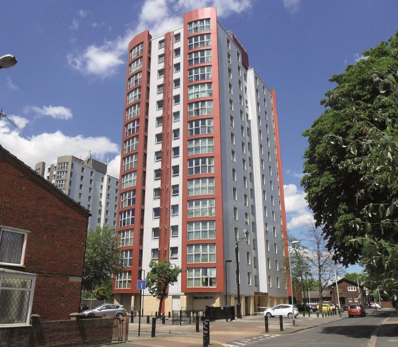 Flat 40 Tanner Point, Pelly Road, Plaistow, London, E13 0NW