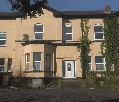 Flat 5, 59-61 Queens Road, Southport, Merseyside, PR9 9HB