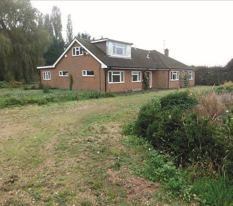 Glenhurst, Slipe Drove, West Pinchbeck, Spalding, Lincolnshire, PE113QF