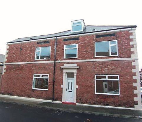 29A Rowley Street, Blyth, Northumberland, NE242HQ