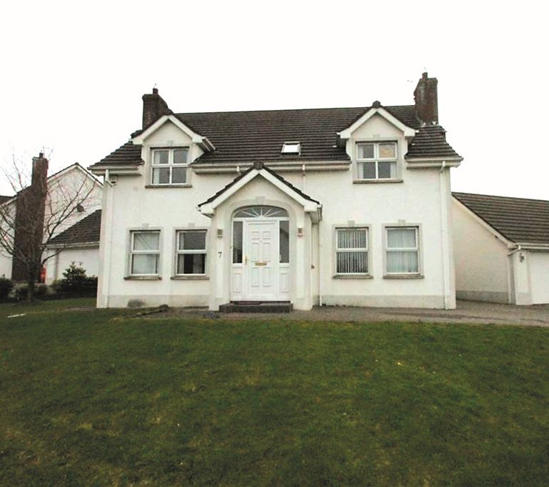 7 Ravara Dale, Ballygowan, Newtownards, County Down, BT23 6HP