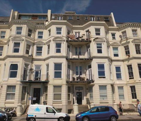 15 The Promenade, 17-18 Eversfield Place, St. Leonards-on-Sea, TN37 6BY