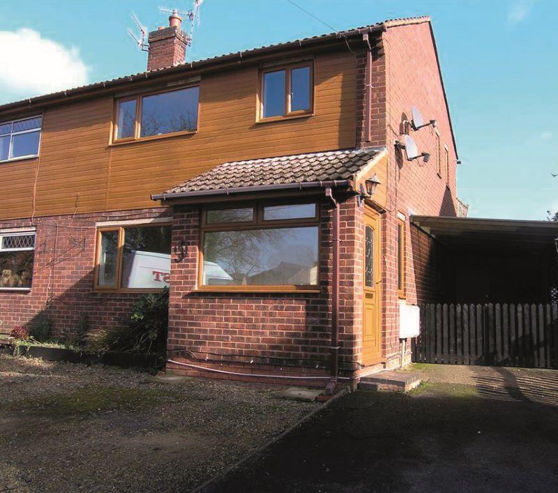 9 Bridge Street, Hampton Lucy, Warwickshire, CV358BA