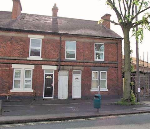 30 Victoria Avenue, Borrowash, Derby, DE723HE