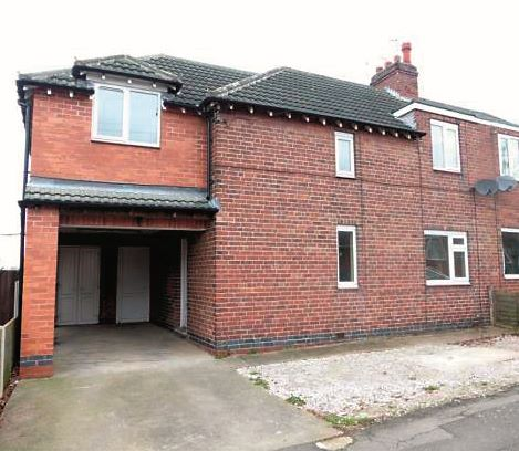 42 Merchant Avenue, Spondon, Derby, DE21 7NA