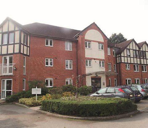58 Ella Court, Redland Drive, Hull, HU107GA