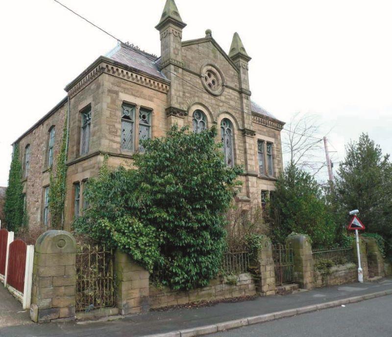 Cysegr Chapel, Rhewl, Holywell, Clwyd, CH89QF