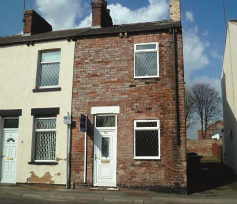52 Princess Street, Normanton, West Yorkshire, WF6 1AB