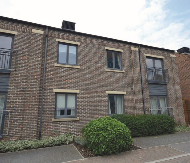Flat 11 Calthorpe House, 4 Searle Drive, Gosport, Hampshire, PO12 4WG
