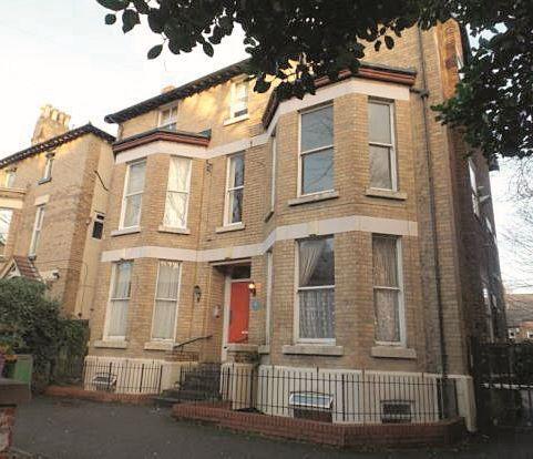 Flat 2, 18 Brompton Avenue, Sefton Park, Liverpool, Merseyside, L173BU