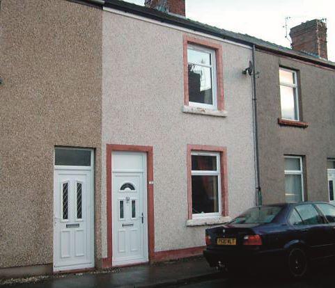 141 Albert Street, Millom, Cumbria, LA184AD
