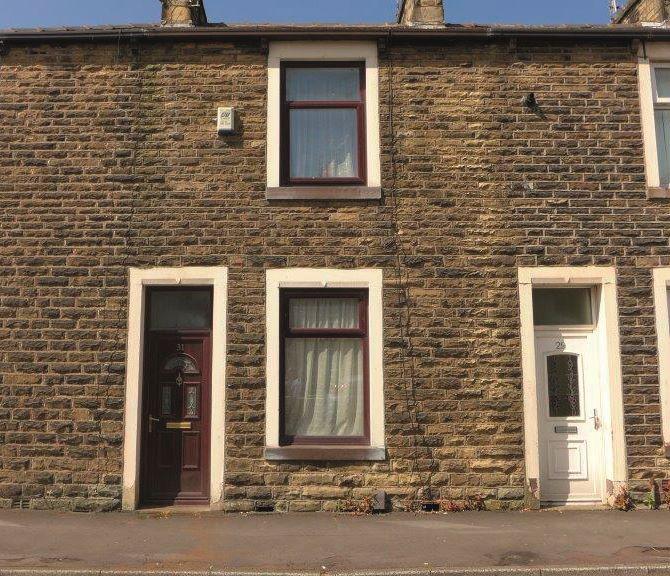 31 Melville Street, Burnley, Lancashire, BB103DY