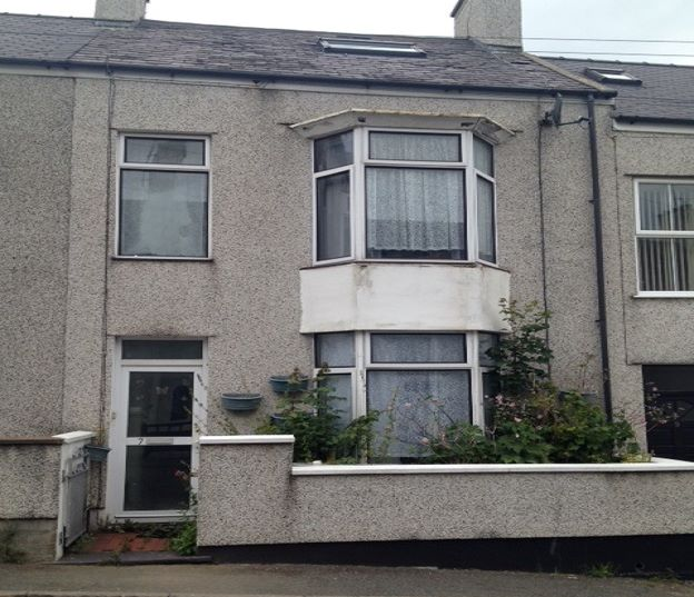 7 Roberts Street, Holyhead, Isle of Anglesey, LL65 1SD