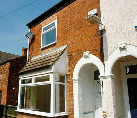 1 The Crescent, Melrose Street, Hull, North Humberside, HU3 6EU
