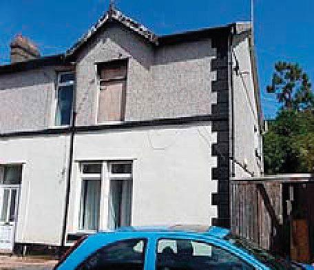 6 Cardiff Road, Troedyrhiw, Merthyr Tydfil, CF484LB