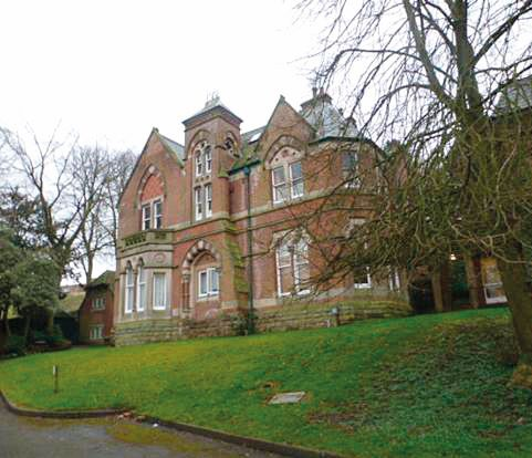 55 The Firs, Ashbourne, Derbyshire, DE6 1HF