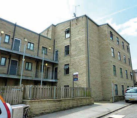 Flat 7 The Abode, Sunderland Street, Halifax, West Yorkshire, HX15AF