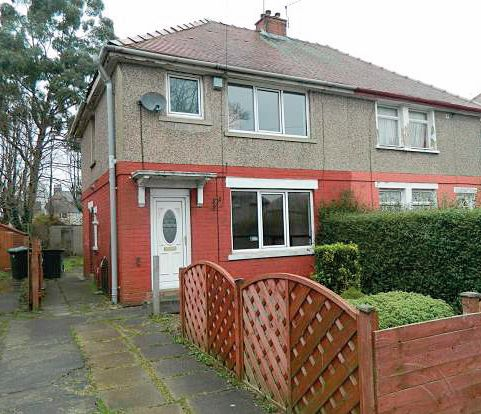 38 Wood Lane, Bradford, West Yorkshire, BD2 1JX
