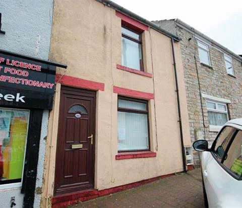 49 High Street, Tow Law, Bishop Auckland, DL13 4DP
