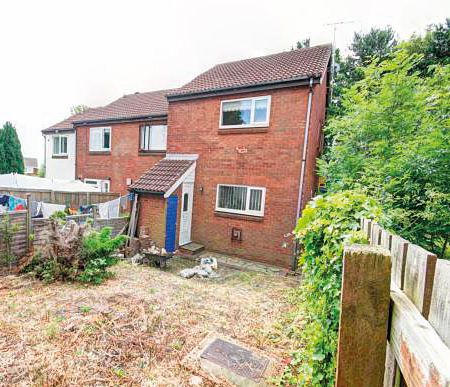 8 Lapwing Close, Washington, Tyne and Wear, NE38 0ET