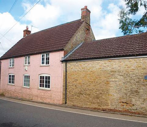 Old Post Office, South Perrott, Beaminster, Dorset, DT8 3HU