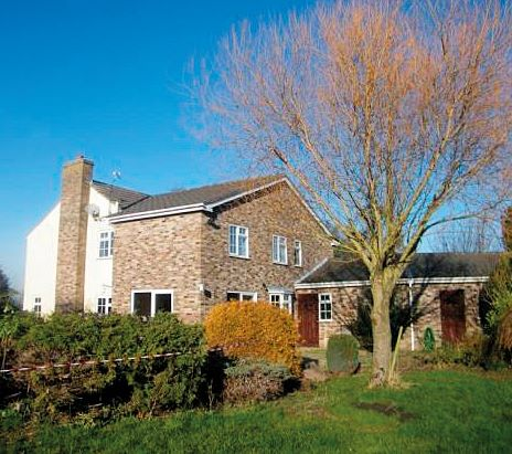 Toot Farm, Toot Lane, Boston, Lincolnshire, PE21 0AX