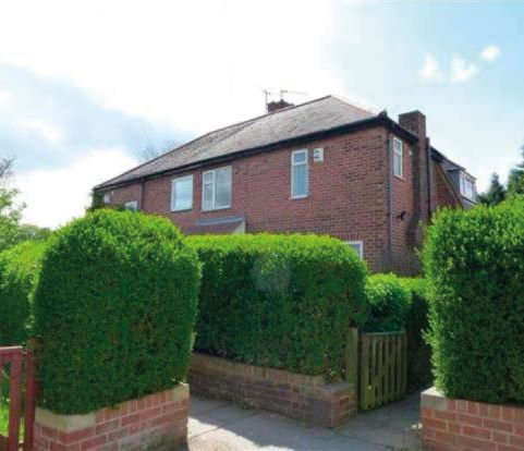 46 Rookhill Road, Pontefract, West Yorkshire, WF8 2BY