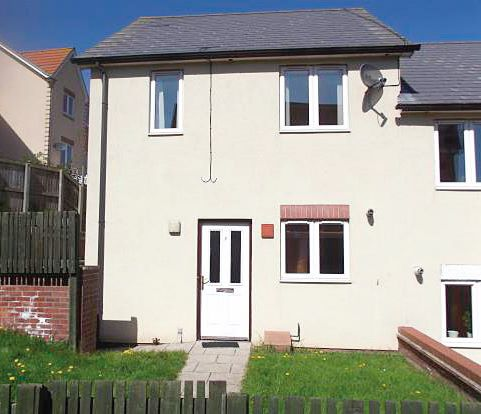 7 Spencer Way, Scarborough, North Yorkshire, YO12 4AX
