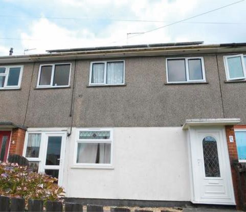 154 Manor Way, Risca, Newport, NP11 6AD