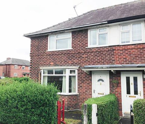 5 Pilkington Road, Manchester, M9 7BY