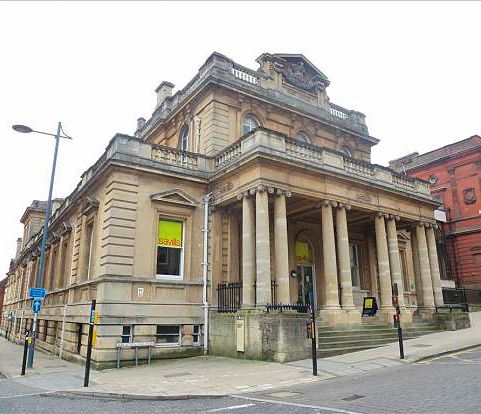 Flat 22 Hardwick House, King Street, Norwich, Norfolk, NR1 1DB